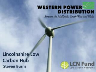 Lincolnshire Low  Carbon Hub