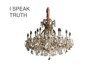 I SPEAK TRUTH