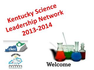 Kentucky Science Leadership Network 2013-2014