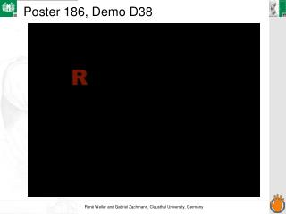 Poster 186, Demo D38