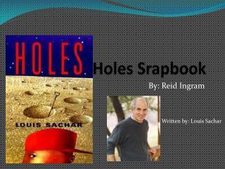 Holes  S rapbook