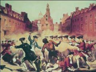 Boston Massacre Perspective
