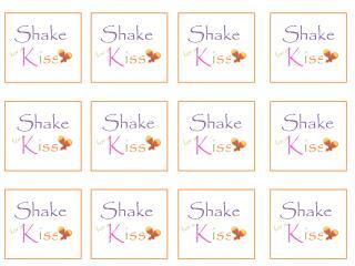 Shake K i ss