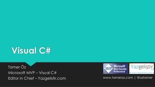 Visual C #