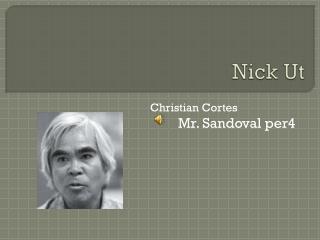 Nick  U t