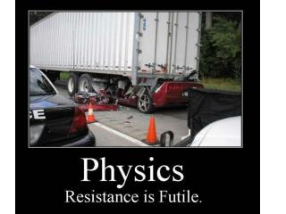 Constant Speed & Acceleration