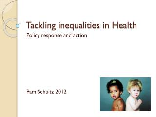Tackling inequalities in Health