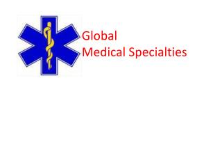 Global  Medical Specialties