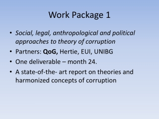 Social Work Research I: Research Basics, Theories, and Conceptualization