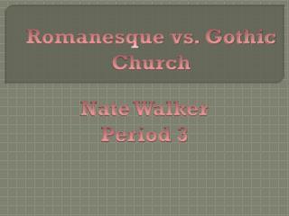 Nate Walker Period 3