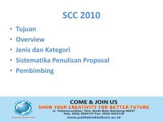 SCC 20 10