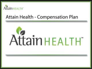 Compensation Plan Mak Sain