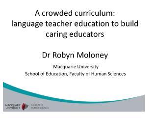 The provision, Macquarie University