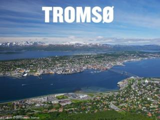 Welcome to Troms%C3%B8
