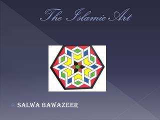 The  Islamic  Art