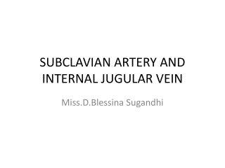 The Recording of Jugular Venous  Carotid Arterial Pulses