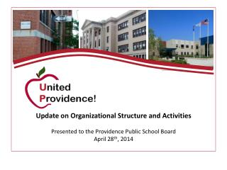 Restructure Implementation Update  Supports and Services School Performance Looking Ahead