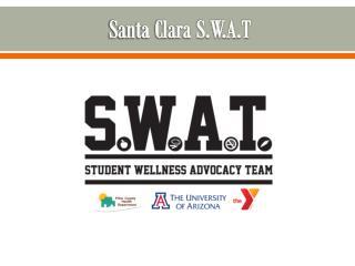 Santa Clara S.W.A.T