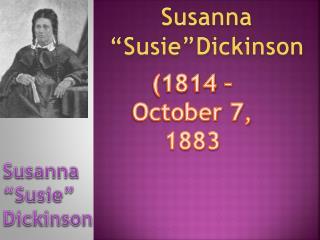 (1814 – October 7, 1883