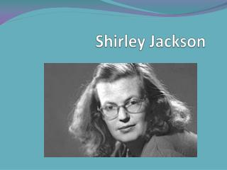 an analysis of traditions of the lottery in the short story the lottery by shirley jackson The lottery the lottery by shirley jackson is a story of an unusual town caught in a trap of always following tradition, even when it is.