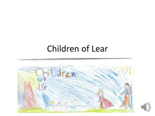 Children of Lear