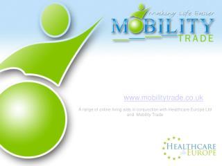 Mobilitytrade