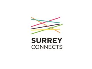 Mark Pearson Chief Executive  SURREY  CONNECTS Enterprise Partnership