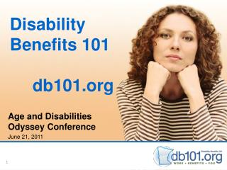Disability Benefits 101  	db101