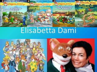Elisabetta  D ami