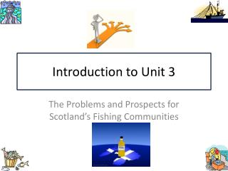 Introduction to Unit 3