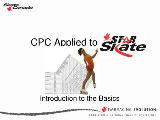 CPC Applied to