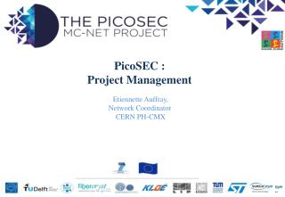 PicoSEC :  Project Management