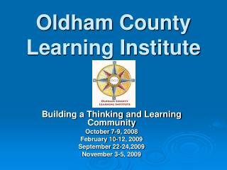 Oldham County Learning Institute
