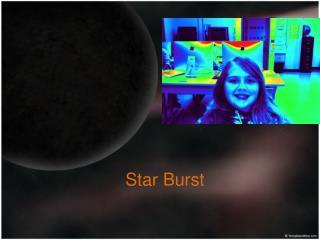 Star  B urst