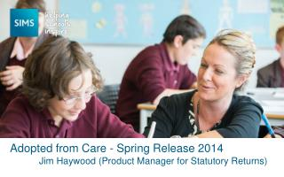 Adopted from Care - Spring Release 2014