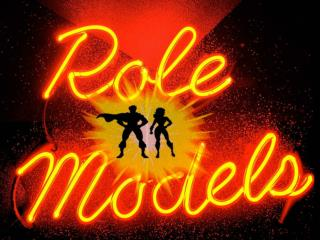 DO YOU HAVE A ROLE MODEL IN LIFE? IF YOU DO – WHO IS IT? WHY HAVE YOU CHOSEN THEM?