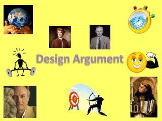 Design Argument