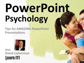PowerPoint  Psychology