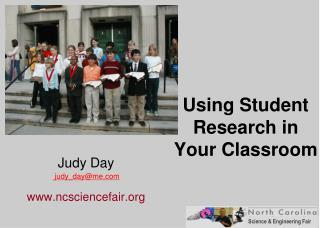 Using Student Research in Your Classroom