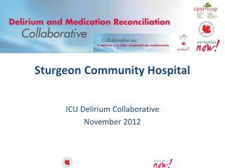 Sturgeon Community Hospital
