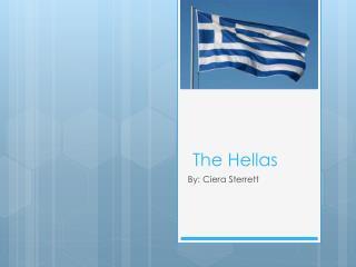 The Hellas