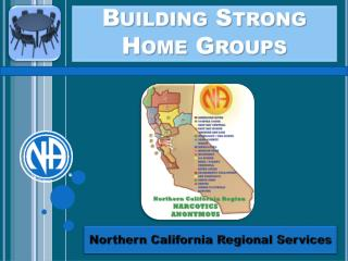 Building Strong Home Groups