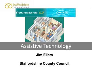 Assistive Technology Assistive Technology .
