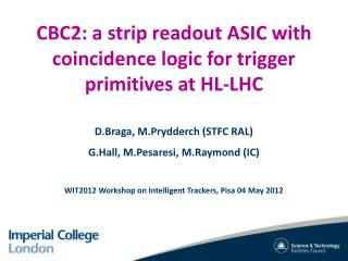 CBC2: a strip readout ASIC with coincidence logic for trigger primitives at HL-LHC