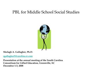 PBL for Middle School Social Studies