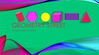 geometry STREET