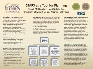 stars planning poster final