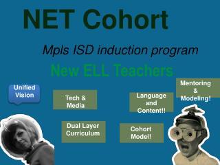 NET Cohort