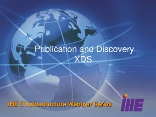 Publication and Discovery XDS