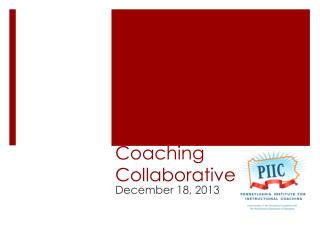 Coaching Collaborative